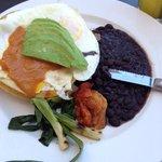 Coogies Special breakfast