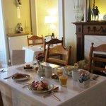 Foto de Clarin Guest House