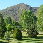 Vista desde Cabañas Andinas