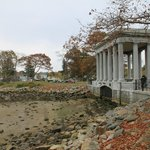 Plymouth Rock Structure