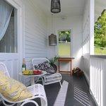 verandah loveshack