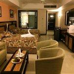 Rivera Suite, 3rd floor, room 9341