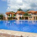 Bild från Estrellas de Mendoza Playa Resort