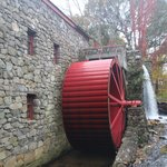 Old Grist Mill Museum