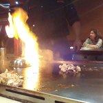 Foto de Ichiban Japanese Teppanyaki & Sushi - Caguas