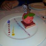 Divine dessert