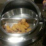 Dinner - chicken tenders