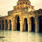 grand mosque kairouan