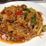 Southern Chicken ( kai krob )