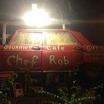 Chef Rob's