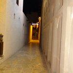 Ahmedia Guest House Gate