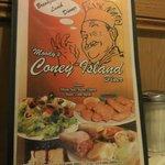 Moody's Coney Island Diner