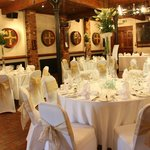 A fantastic wedding venue