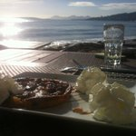 La tarte aux figues délice!
