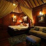 Bild från The Tree House Resort
