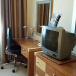 HI Garforth - Executive Room