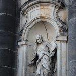 Статуи работы Маттиелли