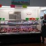 Our butchers, Jordan and Mick