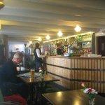 Tolcarne Bar