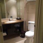 Bathroom of 1410