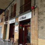 Cal Blasi