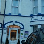 Chiltern Guest House