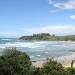 Mdumbi Beach Wild Coast Swell Eco Lodge