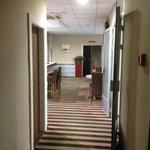 lobby 5th floor