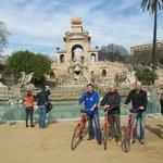 Budget Bike Tour mit Bert