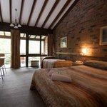 Treetops Resort - Garden Room