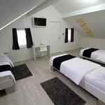 Superiore room