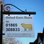 Oxford Guest House