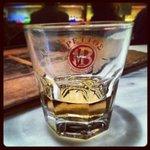 Bergamot Liqueur