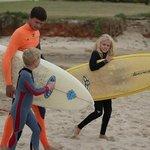 Son Surf School J-Bay