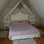 La chambre Romance
