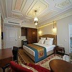 阿扎德高級旅館