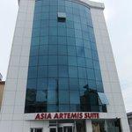 Photo of Asia Artemis Suite