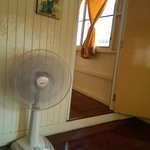 Single Room with fan