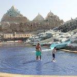 iceland waterpark