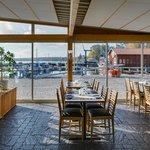 Restaurang Bryggan Hjo