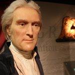 Thomas Jefferson, circa 1800