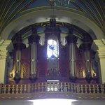 Photo de Church and Sanctuary of Saint Rose of Lima