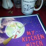 My Kitchen Witch Cafe