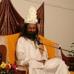 Our dear Guruji