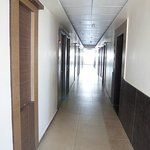 Corridor rénové