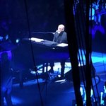 The Piano Man himself!