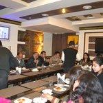 party @ shiva residency dehradun