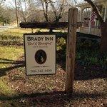 The Brady Inn