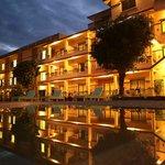Foto di Mount Kailash Resort