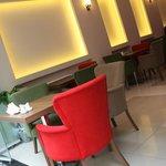 lobby /* cafe